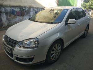 Volkswagen Jetta Comfortline 1.9 TDI (2009)