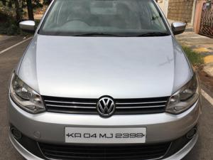 Volkswagen Vento 1.6L MT Highline Petrol (2011) in Bangalore