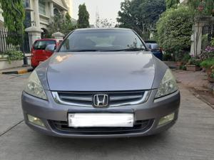 Honda Accord 3.0 V6 AT (2005)
