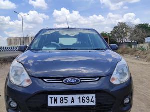 Ford Figo Duratorq Diesel ZXI 1.4 (2014) in Chennai