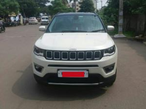Jeep Compass Limited (O) 2.0 Diesel (2017) in Coimbatore