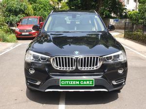 BMW X3 xDrive 28i xLine (2017) in Bangalore