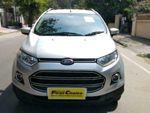 Ford EcoSport 1.5 TDCi Trend (MT) Diesel (2016) in Chennai