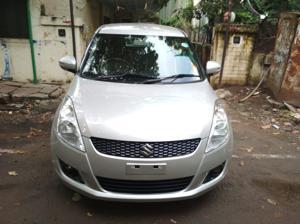 Maruti Suzuki Swift VXI (O) (2016) in Chennai