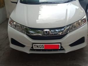 Honda City NEW S AT (2014) in Chennai