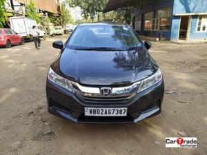 Honda City SV 1.5L i-VTEC (2015) in Kolkata