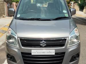 Maruti Suzuki Wagon R 1.0 VXI+ (2014) in Bangalore