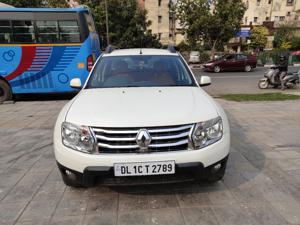 Renault Duster RxL Diesel 85PS (2015)