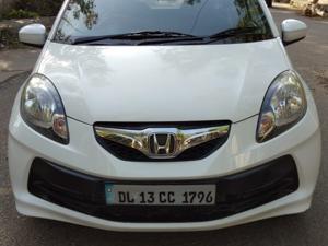 Honda Brio S MT (2013) in New Delhi