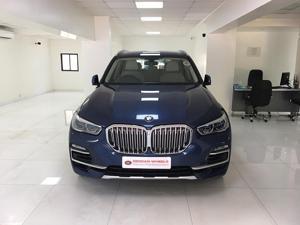 BMW X5 xDrive 30d (2019) in Mumbai