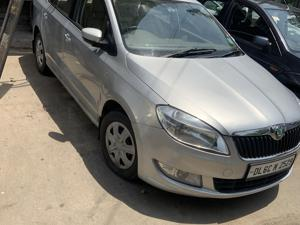 Skoda Rapid Ambition 1.5 TDI CR MT