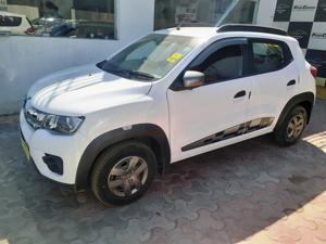 Renault Kwid 1.0 RXT (2017) in Dausa