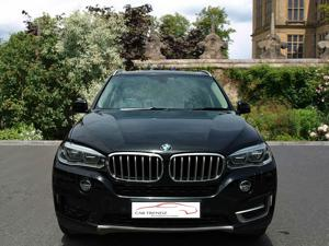 BMW X5 xDrive30d Pure Experience (5 Seater) (2017)