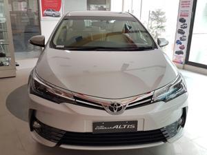 Toyota Corolla Altis 1.8V L (2019) in Mumbai
