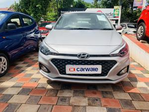 Hyundai Elite i20 Asta 1.2 (O) (2018) in Trivandrum
