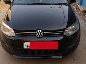 Volkswagen Polo Highline1.5L (D) (2011) in Chennai