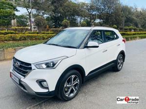 Hyundai Creta SX 1.6 AT CRDi (2019) in Mumbai