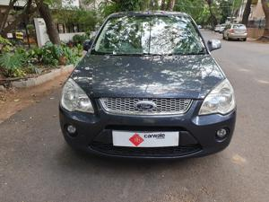 Ford Fiesta (2006 2011) Old SXi 1.6 ABS (2009) in Bangalore