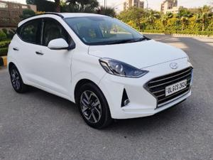 Hyundai Grand i10 NIOS Asta 1.2 Kappa VTVT (2019) in New Delhi