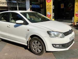 Volkswagen Polo Trendline 1.2L (D)