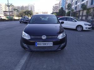 Volkswagen Polo Comfortline 1.2L (D) (2014) in Pune