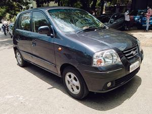 Hyundai Santro Xing XO eRLX Euro III (2007) in Mumbai