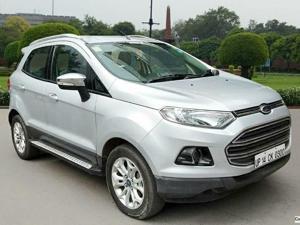 Ford EcoSport 1.5 Ti-VCT Titanium (MT) Petrol (2014)