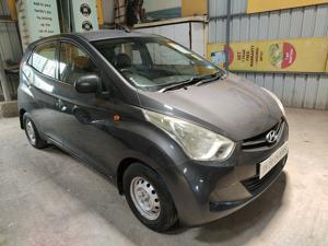 Hyundai Eon D-Lite + (2015) in Chennai