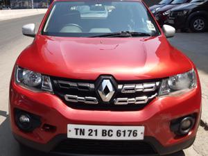 Renault Kwid RxT (2017) in Chennai