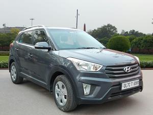 Hyundai Creta S 1.6 Petrol Dual VTVT (2015) in New Delhi