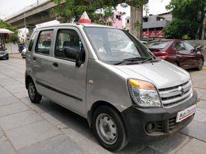 Maruti Suzuki Wagon R AX Minor 06 (2008) in Chennai