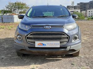 Ford EcoSport 1.5 TDCi Titanium (MT) Diesel (2014) in Shirdi