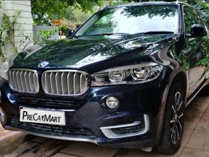 BMW X5 SAV 3.0d (2017) in Bangalore
