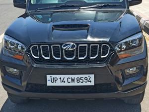 Mahindra Scorpio S10 (2016) in Ghaziabad