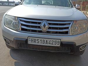 Renault Duster RxL Diesel 85PS (2014) in New Delhi
