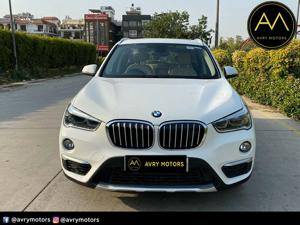 BMW X1 sDrive20d xLine (2016) in Noida
