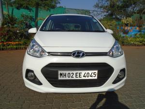 Hyundai Grand i10 1.2 Kappa VTVT 4AT Asta (O) (2016) in Mumbai