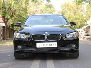 BMW 3 Series 320d Prestige (2013) in Noida