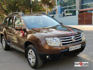 Renault Duster RxL Diesel 110PS (2012) in New Delhi