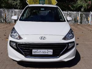 Hyundai Santro Asta (2018) in Mumbai