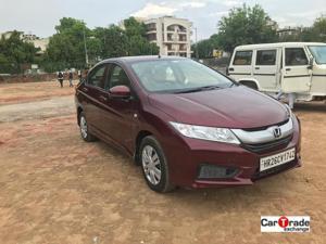 Honda City S 1.5L i-VTEC (2016) in New Delhi