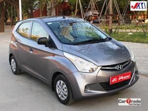 Hyundai Eon Era + (2014)