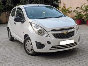 Chevrolet Beat LS Petrol (2011)