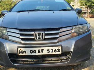 Honda City 1.5 S MT (2010) in Nagpur