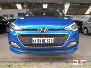 Hyundai Elite i20 1.4L U2 CRDi 6-Speed Manual Asta (O) (2017)