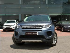 Land Rover Discovery Sport HSE Petrol 7-Seater (2018) in Ludhiana