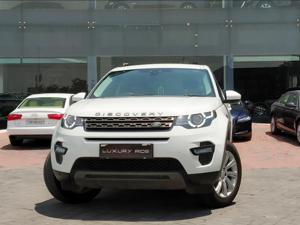 Land Rover Discovery Sport HSE Petrol 7-Seater (2017) in Ludhiana