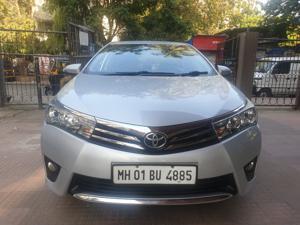 Toyota Corolla Altis 1.8G (2014) in Mumbai