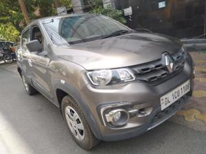 Renault Kwid 1.0 RXT (2016) in New Delhi
