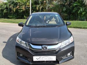 Honda City VX 1.5L i-VTEC CVT (2016) in Hyderabad